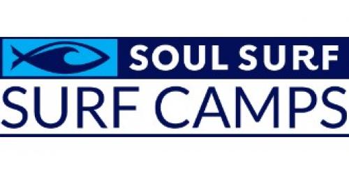 Soul Surf Surf Camps logo